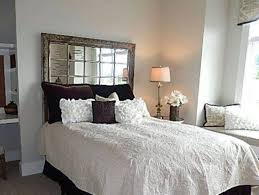 Marvelous Ideas For Bed Without Headboard 87 Your Modern Home With