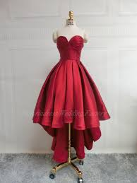 online get cheap long red dress low back aliexpress com alibaba