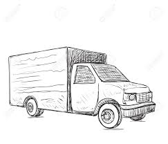 Delivery Truck Drawing At GetDrawings.com | Free For Personal Use ... Hand Drawn Food Truck Delivery Service Sketch Royalty Free Cliparts Local Zone Map For Same Day Boston Region Icon Vector Illustration Design Delivery Service Shipping Truck Van Of Rides Stock Art Concept Of The Getty Images With A Cboard Box Fast Image Free White Glove Jacksonville Fl Lighthouse Movers Inc Drawn Food Small Luxurious For