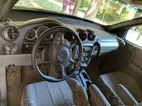 2003 Pontiac Aztek Interior CarGurus