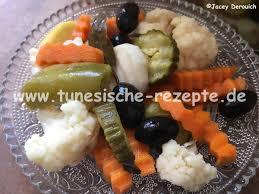 variantes eingelegtes gemüse eingelegtes gemüse rezepte