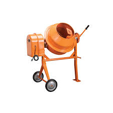 Cement Mixer 312 Cubic Ft Cement Mixer