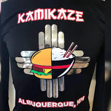 Kamikaze Food Truck & Catering, Albuquerque, NM 2018 Rcyme Lifer Tour Tickets Calvary Alburque 6 Arrested In Walmart Safe Heist Road Rage Shooting Suspect Tony Torrez Confses To Two Female Police Department Officers Were On A Mission 9 Best Mobile Mechanics Nm Book Online Denver Man Uses Onstar App Track Stolen Truck Chase Down Used Cars Trucks That Car Place Fire Twitter This Am Afd Responded Nw House Cop Who Shot Fellow Officer I Didnt Know It Was You Movers Tucson Az Two Men And A Truck