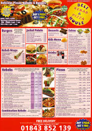 Amazing Cottage Inn Pizza Menu Home Design Ideas Gallery With