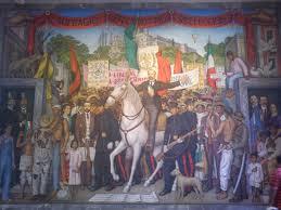 David Alfaro Siqueiros Murales Con Nombre by Los Indígenas Víctimas O Actores De La Construcción Del Estado
