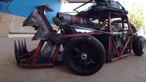 100 Custom Rc Truck Bodies Killer PostApocalyptic RC Car Drifts Like Theres No Tomorrow