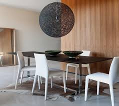 Bobs Furniture Diva Dining Room by Table Eileen Collection B U0026b Italia Design Antonio Citterio
