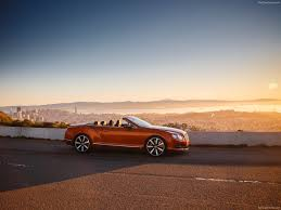 100 Bentley Truck 2014 Continental GT Speed Convertible Picture 45