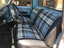 1968 Ford F100 Plaid Seats | Old Ford Trucks | Pinterest | Ford ... Pet Dog Car Seat Cover For Back Seatsthree Sizes To Neatly Fit Cars Ar10 Truck Console Mount Discrete Defense Solutions Ridgeline Still The Swiss Army Knife Of Trucks Complete Pro Fleet Chase Overland Package Utilizing This Pickup Gear Creates A Truly Mobile Office Ford F150 Belt Fires Spur Nhtsa Invesgation Consumer Reports Prym1 Camo Custom Covers And Suvs Covercraft Bedryder Bed Seating System C10 Chevy Install Split 6040 Bench 7387 R10 Allnew 2019 Silverado 1500 Full Size 3 Best In 2018 Renault Atomic Luxury Touringcar 47 Seats Bus Bas