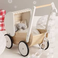 Wooden Toy Pram From Bajo Toymakers | The White Company ... Doll High Chair Executive Gray The Aldi Wooden Toys Are Back Today And The Range Is Set Of Dolls Pink White Wooden Rocking Cradle Cot Bed Matching Feeding Toy Fniture For Babies Toddlers With Harness Removable Tray Adjustable Legs Sold Crib By Cup Cake In Newton Mearns Glasgow Gumtree Olivias Nursery Centre 12 Best Highchairs Ipdent Details About World Baby Play Td0098ap Tiny Harlow Ratten Highchair Real Wood Toys 18 Inch Table Chairs Set Floral Fits American Girl Kidkraft Tiffany Bow Lil 611 Hayneedle