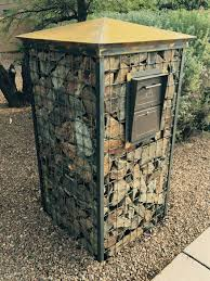 100 Letterbox Design Ideas Look At Our NEW Mailbox Design A Must Have For Any Landscape Www