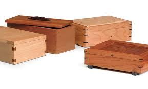 Secrets To Mitered Box Making