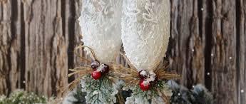 Unique Winter Wonderland Wedding Decoration Ideas30