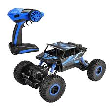 100 4 Wheel Drive Rc Trucks Amazoncom Hapinic RC Car With Two Battery WD 2Ghz 118 Crawlers