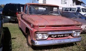 100 1954 Gmc Truck GMC Base 41L