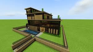 104 Modern Dream House I Built My In 1080x1080p Mansion Minecraft