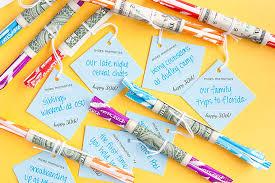 DIY 30th Birthday Idea Sweet Memories