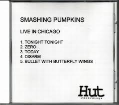 Smashing Pumpkins Setlist 1996 by The Spfreaks Team U201cwe Really Are Freaks Part Idiot Part Genius