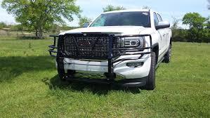 100 Truck Grill Guard Buy Frontier Gear 1616 Sierra 1500 E WO