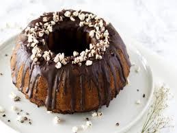 Glutenfreier Kuchen Rezept Ohne Nã Sse Geburtstags Bananen Marmor Kuchen