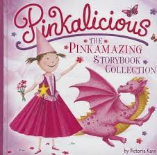 Pinkalicious The Pinkamazing Storybook Collection By Victoria Kann