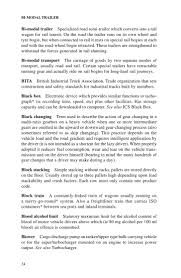 The Dictionary Of Transport And Logistics Safety Traing Industrial Truck Class 7 Ooshew Cnh Wikipedia Vacuum Forklift Association Voting For Flta Awards Now Open News Ata Annaleah Mary Washington State Food Trucks Blog Eastern Lift Company Specialists Trucking Of New York Municipal Transway Systems Inc National Day Encourages And Responsibility Slice The Hill St Louis
