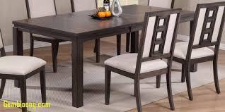 Contemporary Dining Room Fresh Table Quartz Modern