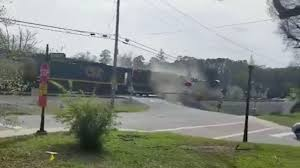 Train And Truck Collision In Acworth - YouTube Food Truck Laws For Columbus Ga Reports Visit Bill Holt Chevrolet Of Canton For New And Used Cars Auto Ford And Car Dealer In Bartow Fl Morrow Extended Stay Hotel Intown Suites The Peach Nashville The Best Fresh Georgia Peaches Availabl Caterham Trucks Form Park Closed Stock Photos Dublin Wikipedia 5 Great Routes Selfdriving Truckswhen Theyre Ready Wired Town Tow Emergency Towing Cedartown Cave Spring Rockmart