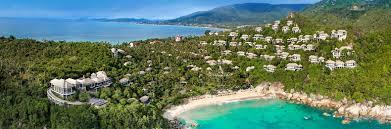 100 Top 10 Resorts Koh Samui Luxury Villas In Banyan Tree