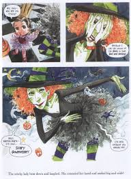 Scary Godmother Halloween Spooktacular Cast by Your Spooktacular Hallowe U0027en Reading Scary Godmother Forbidden