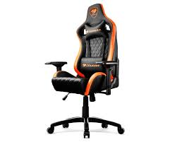 100 Gaming Chairs For S Cougar Armor Chair Available Now With FREE Hipping