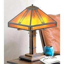 Quoizel Tiffany Lamp Shades by Table Lamp Quoizel Mica Floor Lamp Amber Uplight Table Hexagon