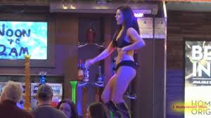 Go-go Dancer On The Bar Top At The Golden Gate Casino On Fremont ... Gogo Dancer On The Bar Top At Golden Gate Casino Fremont Best Gay Bars And Clubs In Las Vegas For Every Mood Travel Bond Chandelier Vesper Unique Of Cosmopolitan Nightlife Best Bars You Need To Check Out Shopping Leisure Franklin Lounge Delano 25 Nightclubs Vegas Ideas On Pinterest Wheel Deals How To Score A High Roller Ticket Skyfall Is Topgolf Citys Hautest Range