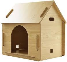 wafor hundebox xl aus holz hundetransportbox große