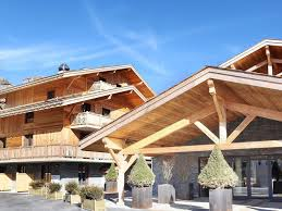 100 Luxury Residence New Luxury Residence With Pool And Spa In Atmospheric La Clusaz La Clusaz