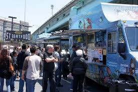 San Francisco Food Trucks: Off The Grid And StrEAT Food Park ... San Francisco Ca Usa People Sharing Meals Food Trucks Off The My Seor Sig Burrito From Seor Food Truck At Soma Streat The Foodie Crew Sf Bay Area Truck Events And Catering Home Chairman Franciscos First Permanent Park Beer Garden San Francisco Food Truck Crawl Fung Bros Youtube Siliconeer A Walk In Grid Pnic 2018 Season Coffee Shops With Free Wifi Legit Spark Soma Streat Gets Ready To Launch New Mission Carts You Cant Miss On Your Next Trip Nanas Backyard Thoughts Campsitestyled Court Announces Opening Date Eater Twin