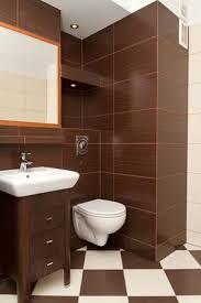 braune fliesen bad badezimmer renovieren schlafzimmer