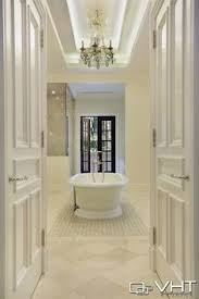 Chandelier Over Bathtub Soaking Tub by Ooking For A Home With A Urinal On The Husband U0027s Side Of The