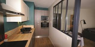 amenagement cuisine espace reduit espace réduit bien aménager une cuisine ou kitchenette