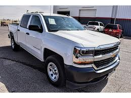 USED 2016 CHEVROLET Silverado 1500 4WD CREW CAB 143.5 WORK TRUCK ... Used Oowner 2016 Chevrolet Silverado 1500 Work Truck Near Seaford 2014 Chevy Rwd For Sale In Ada 2015 53l V8 4x4 Crew 2013 Chevrolet Silverado Extended C At Sullivan Best Gas Mileage Trucks Elegant Pre Owned 2007 Work Truck Blackout Edition In 2500hd 4wd Cab 1537 For Country New And Used Cars Trucks Sale Terrace Bc Maccarthy Gm Oil Field Ford F150 Automatic 1 Owner Ultimate