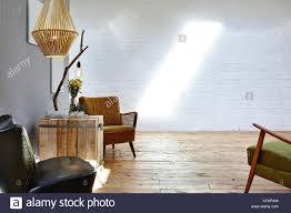 100 Urban Loft Interior Design Vintage Anteroom In Urban Loft Modern Interior Design Stock