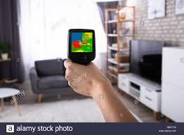 s über infrarot wärmebildkamera temperatur im