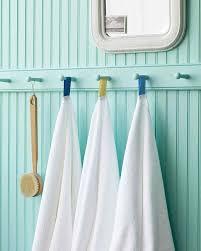 Decorative Towels For Bathroom Ideas by Good Things For The Bathroom Martha Stewart