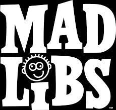 Halloween Mad Libs Pdf by Mad Libs U2013 The World U0027s Greatest Word Game
