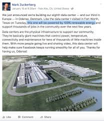 Does Facebook Not Want Truly GREEN Data Centers? | Askja Energy ... Architecture Datacenter Sver Amazing Home Design Department Of Energy Using Warm Water To Cool Data Center Fancy H71 For Your Decoration Ideas View Awesome Gallery Wonderful Network Examples Swot Weaknses Interior Room Photos Best Raised Floor Tiles Tile Flooring Fniture Top Decor Color Trends