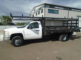 100 Used Commercial Truck Sales 2008 Chevrolet 3500 HD Wheat Ridge CO 5004921377