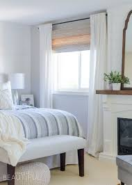 Woven Wood Shades The Best Window Treatments A Burst of Beautiful
