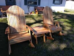 Cathedral Style Extra Wide Cypress Rocking Chairs 35 Free Diy Adirondack Chair Plans Ideas For Relaxing In Magnolia Outdoor Living Mainstays Black Solid Wood Slat Rocking Beachcrest Home Landaff Island Porch Rocker Reviews Stackable Plastic Chairs With Seat Patio Fniture Find Great Seating Amish Handcrafted Hickory Southern Horizon Emjay Troutman Co Tckr The Kennedy Metal Outdoor Rocking Chairs