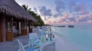 100 Rangali Resort Room Photo 2753915 Hotel Conrad Maldives Island Hotel