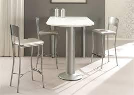 table de cuisine haute avec tabouret table de cuisine haute avec tabouret affordable table haute avec